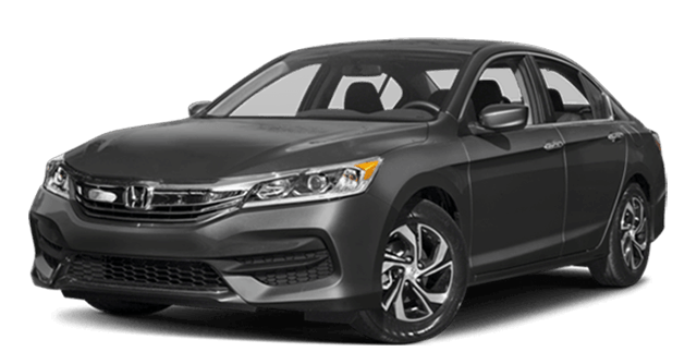 2017 Honda Accord comparison