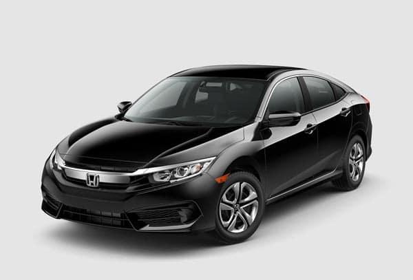 2018 Honda Civic Colors Civic Exterior Color Options Fisher Honda