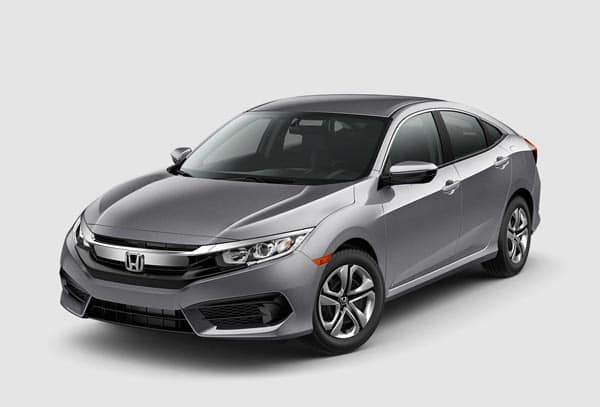 Honda Civic Colors >> 2019 Honda Civic Colors Civic Exterior Interior Color Options