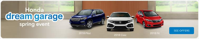 Honda Dream Garage SPRING_WEB_755x151