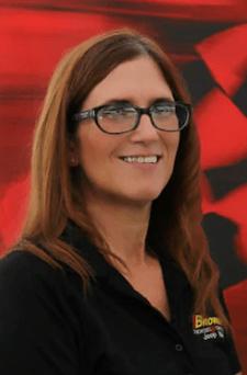 Kelly Schell