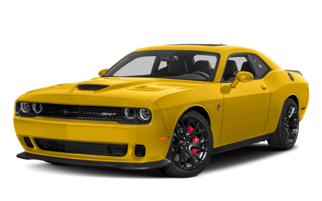 Challenger SRT Demon