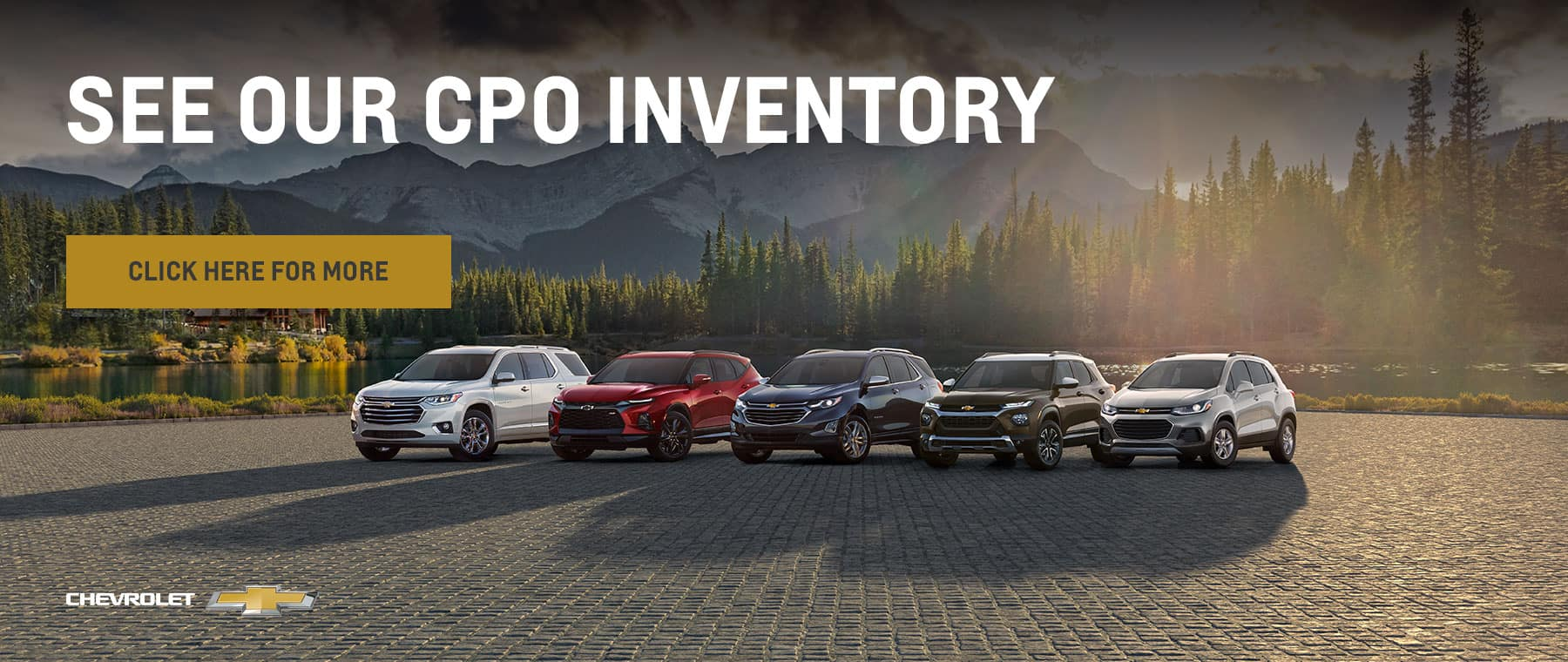 See Our CPO Inventory