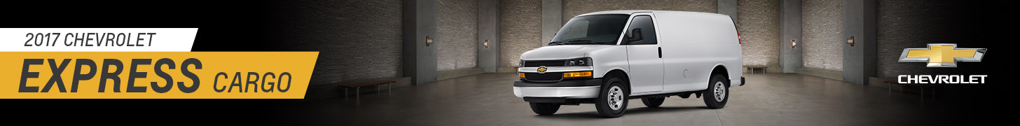 Chevy Express Cargo