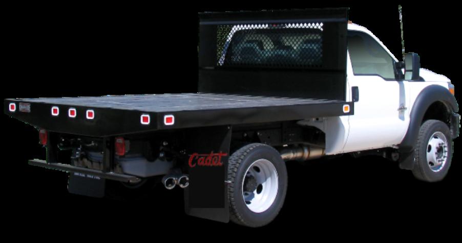 Cadet Truck Bodies