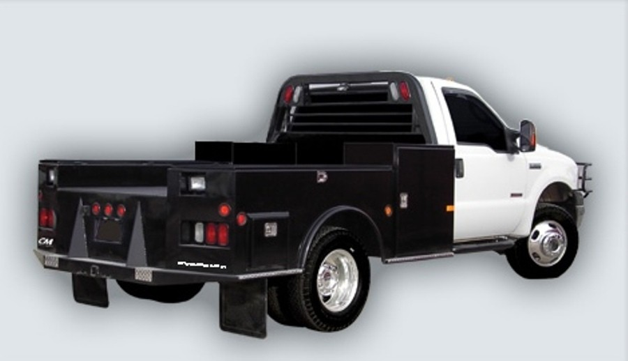 CM Truck Beds · CM Truck Beds · Contact Carter Chevrolet