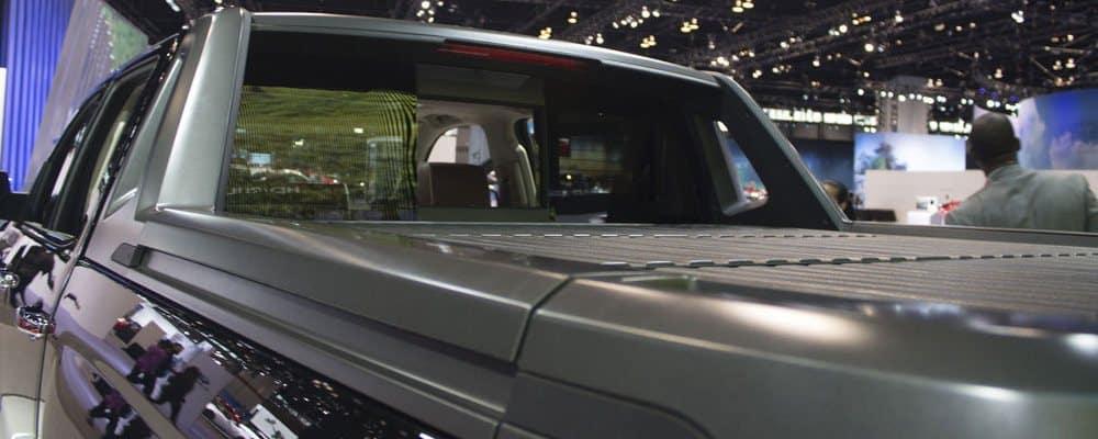 Chevrolet Silverado Accessories