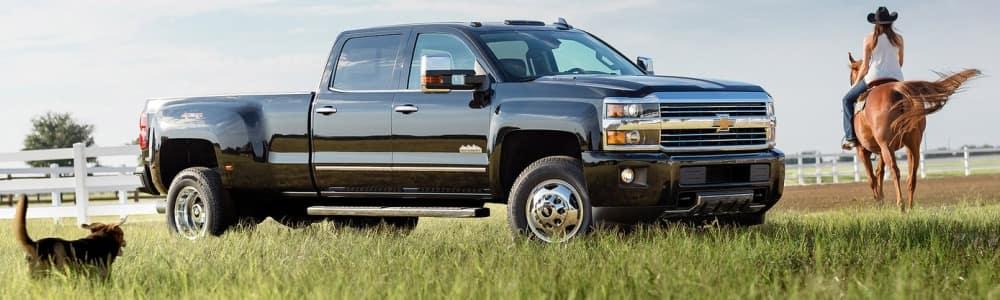 Chevrolet Silverado 2500HD Carhartt Edition