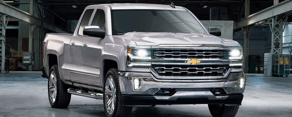 2018 Chevrolet Silverado 1500 Texas Edition Carter Chevrolet In