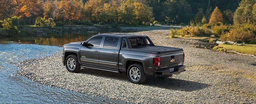 2019 Chevrolet Silverado LD Truck Bed