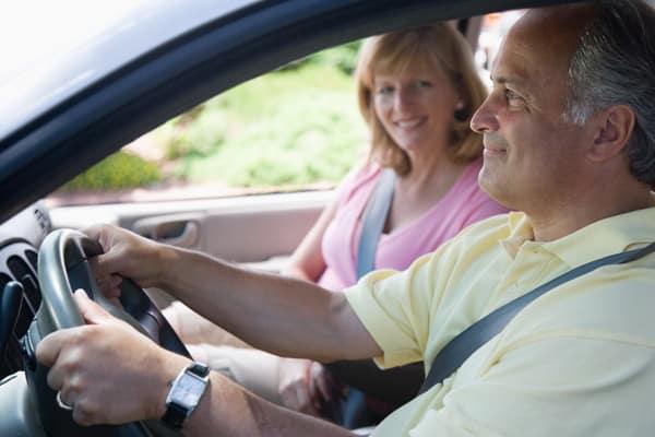 Driving Posture Okarche, OK