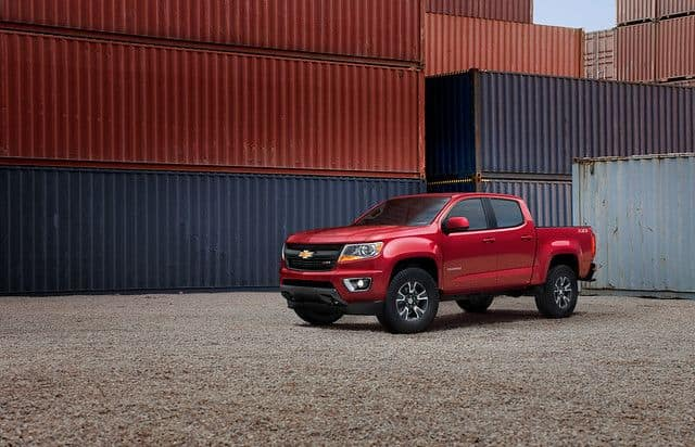 2019 Chevy Colorado | Okarche, OK