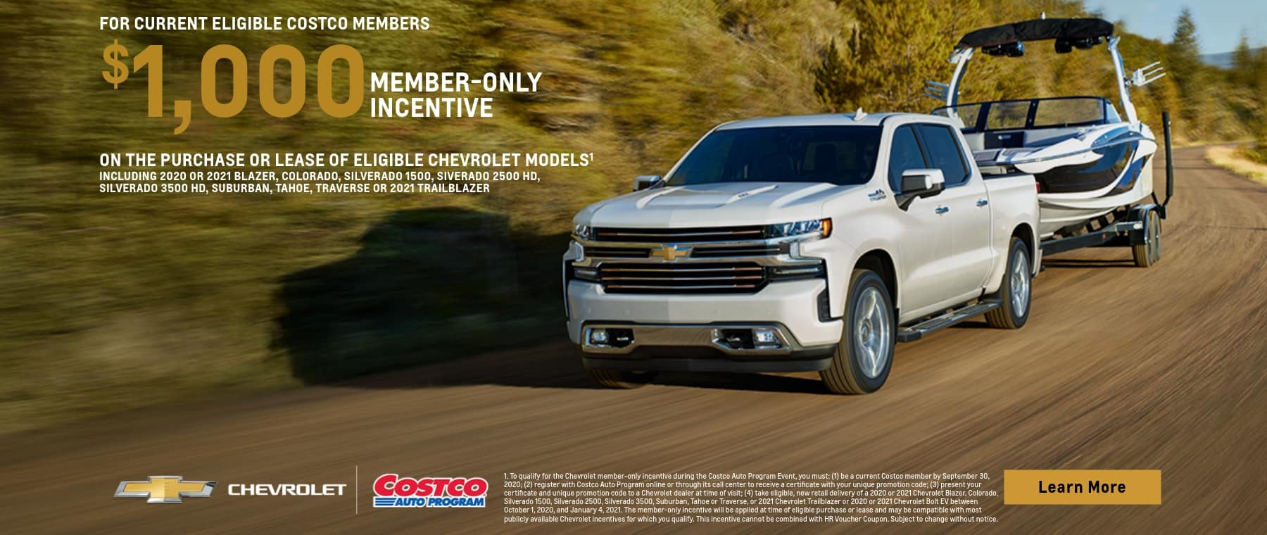 New Chevy Silverado 1500 Costco Rebate In Oklahoma