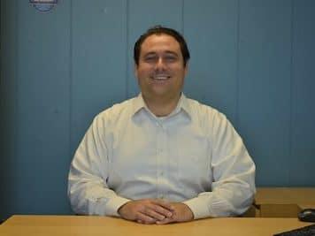 Andrew Dorgan