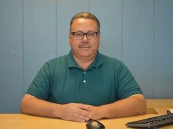 Joe Gannuscio