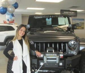 Brockton Jeep Dealership