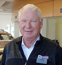 Hank Tuohy