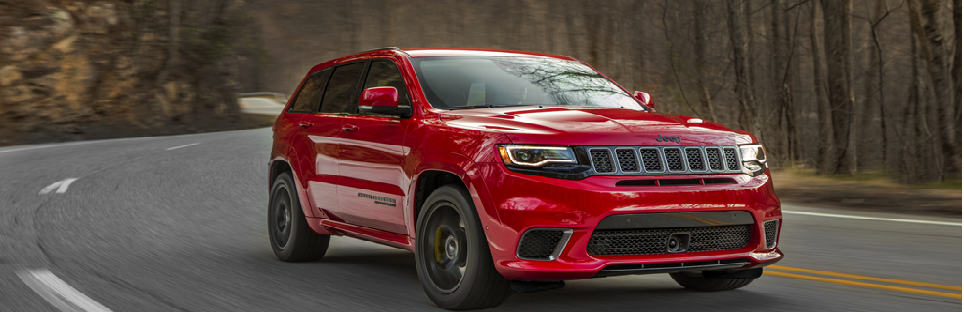 Jeep Grand Cherokee Towing Capacity Brockton Jeep Dealer