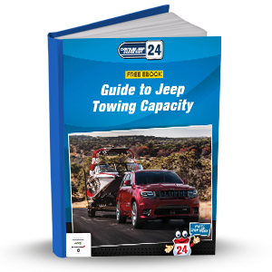 Guide to Jeep Towing Capacity