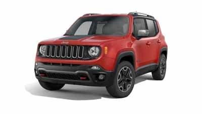 2018 Jeep Renegade Brockton MA