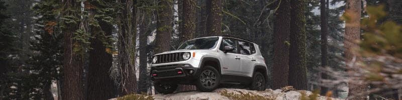 Jeep Renegade Towing Capacity Brockton MA