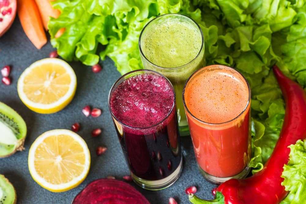 Top Juice Shops near Brockton MA