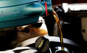 The Role of Oil in Your Engine