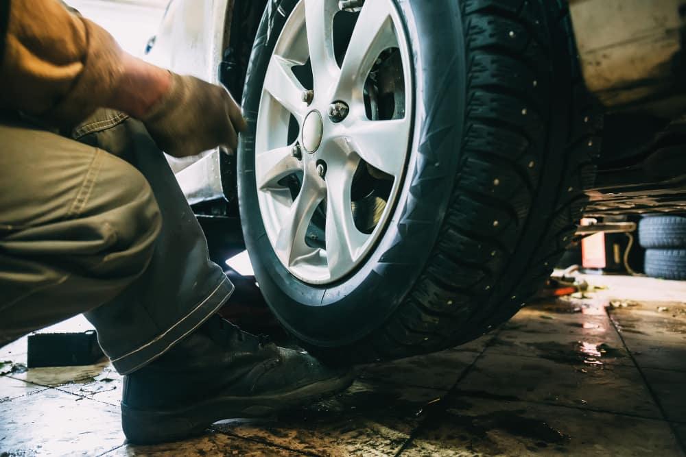 Balance Car Tires