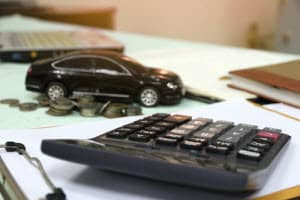 Used Car Financing & Service