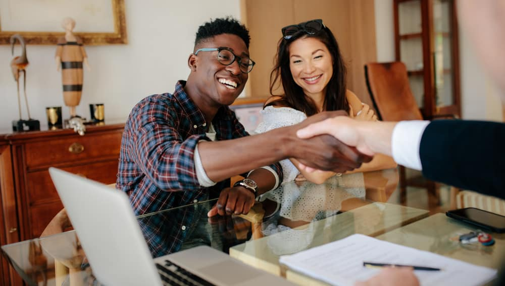 making a deal real estate