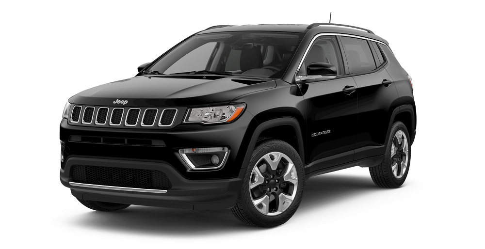 Jeep Compass Limited Brockton MA
