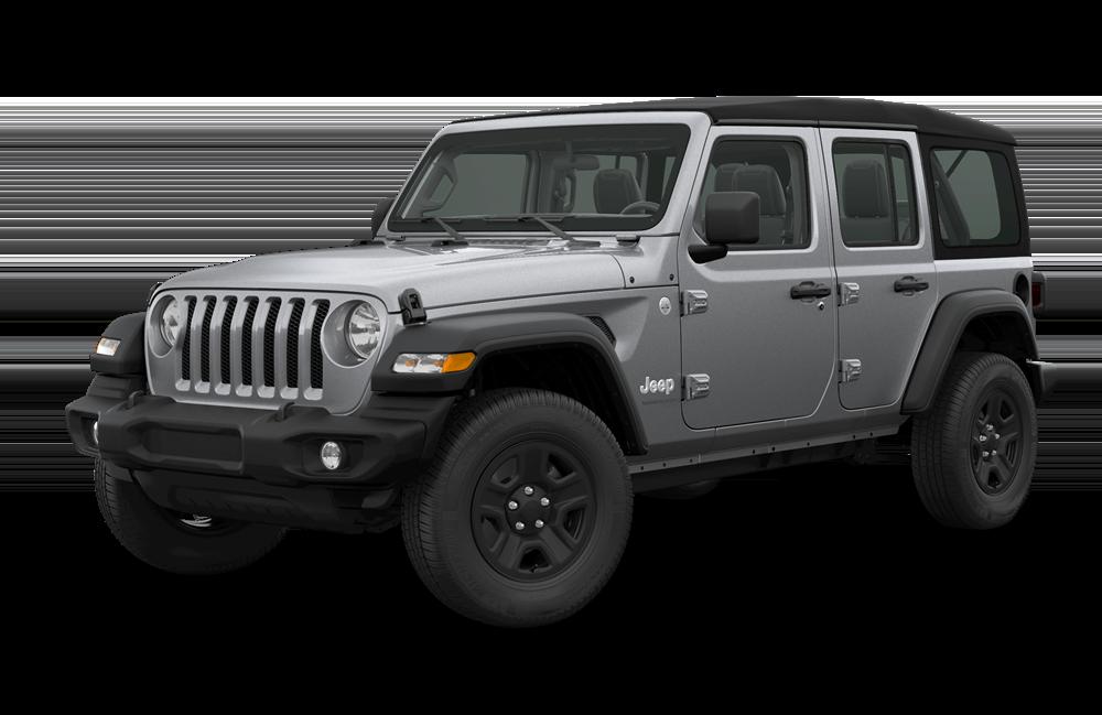 2019 Jeep Wrangler Sport | Brockton MA