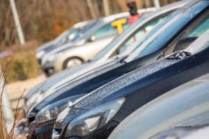 Used Cars for Sale near Bridgewater MA