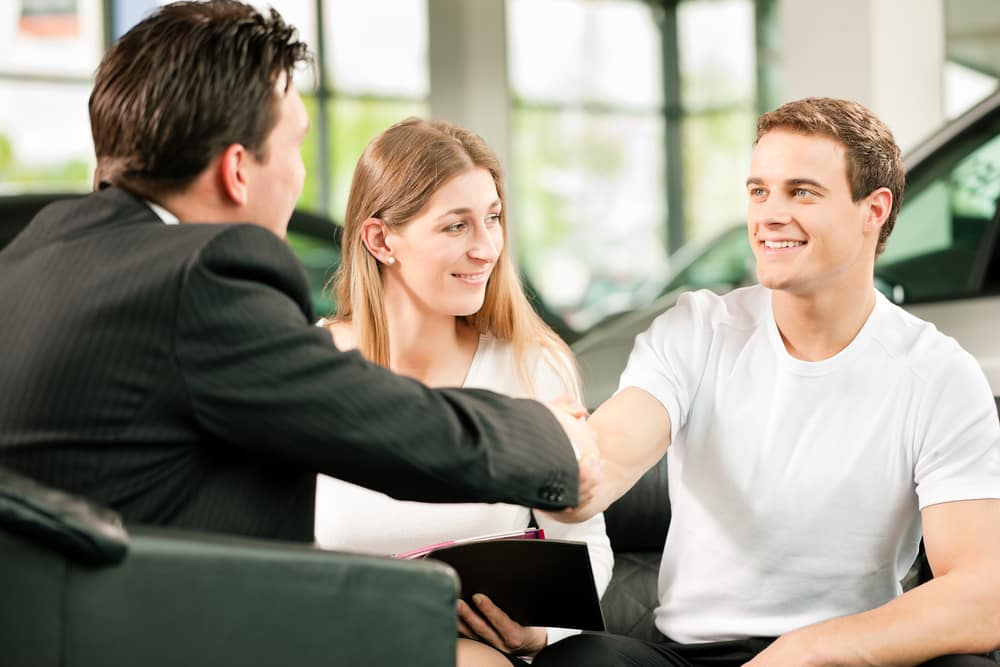 Used Car Financing near Bridgewater MA