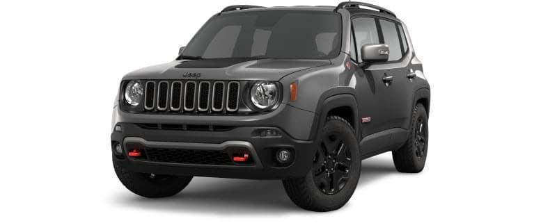 2019 Jeep Renegade Interior | Brockton MA
