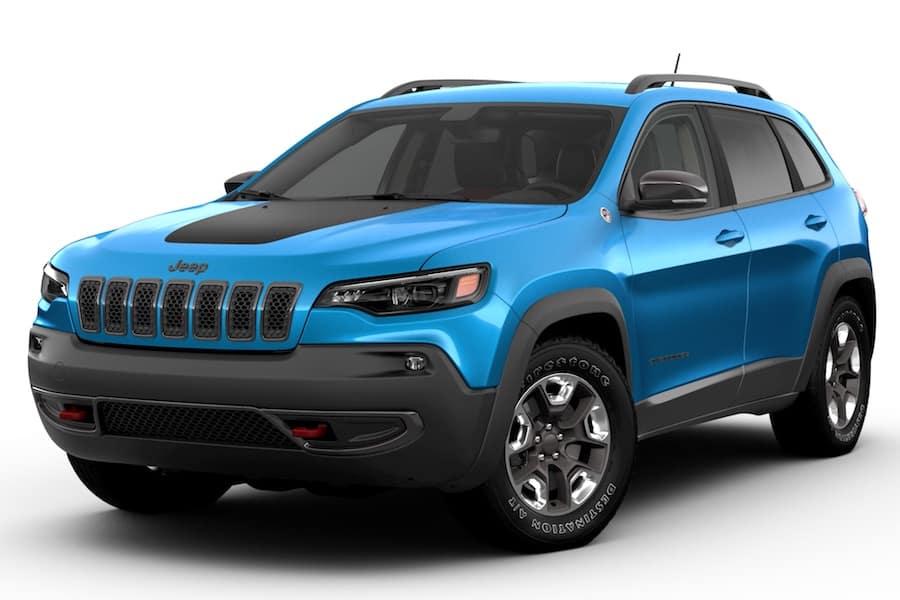 Jeep Grand Cherokee Towing Capacity Brockton MA| CJDR 24