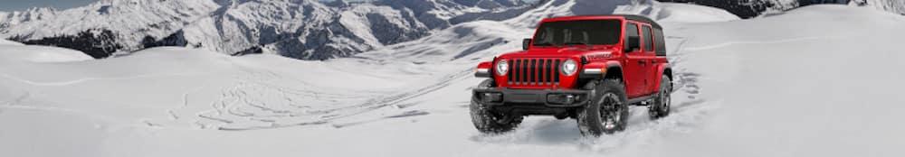 Jeep Dealer Brockton MA
