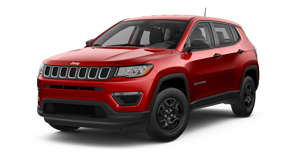 Jeep Compass Brockton MA