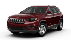 Jeep Grand Cherokee 4x4 Vehicles