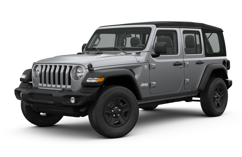 Jeep Wrangler Brockton MA