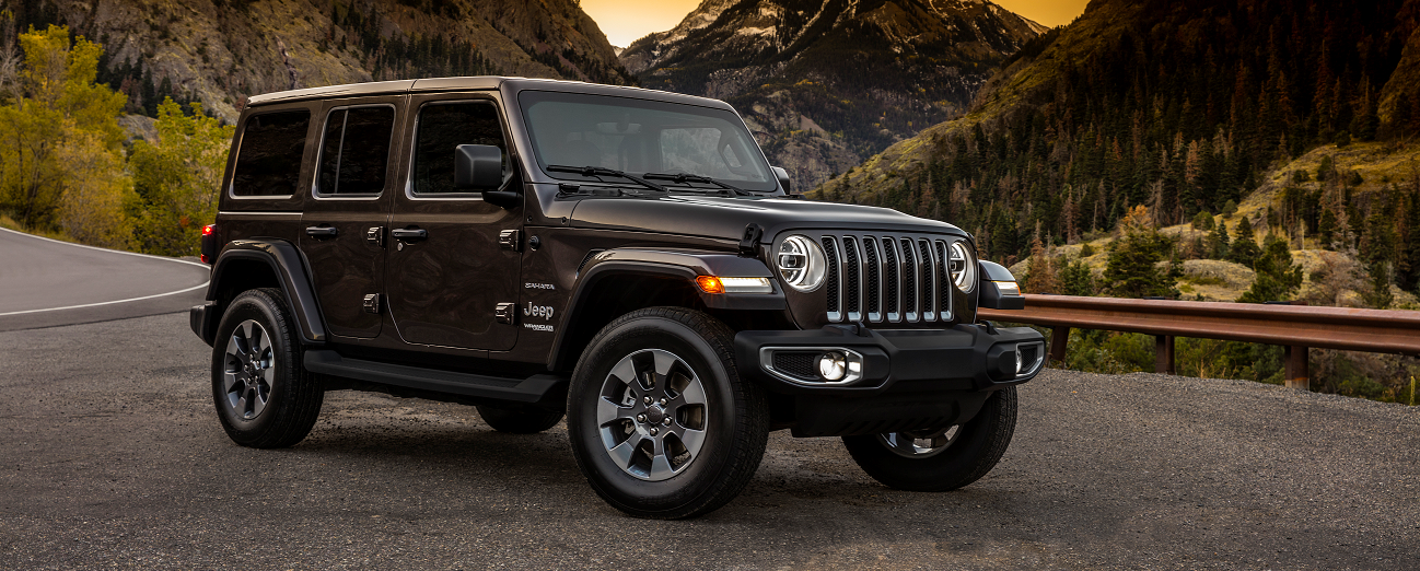 Jeep Wrangler Unlimited Reviews Brockton MA