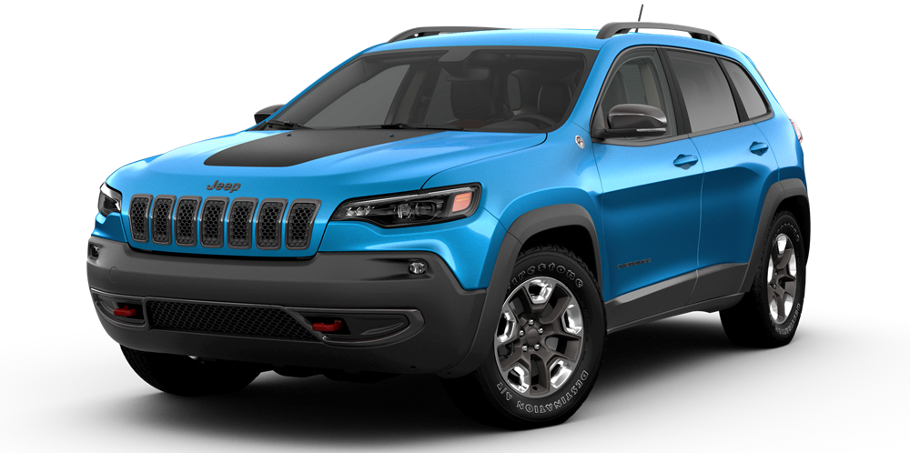 New Jeep Cherokee Quincy MA