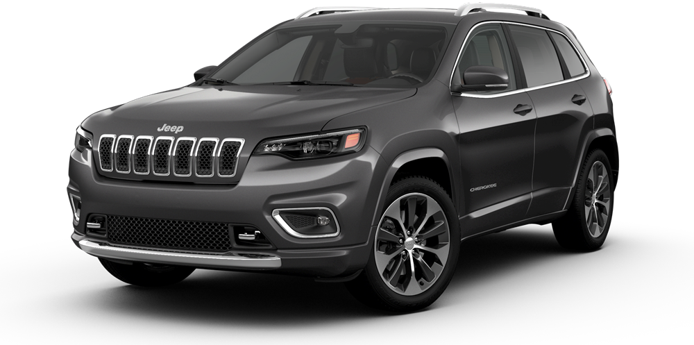 Jeep Cherokee Lease Quincy MA