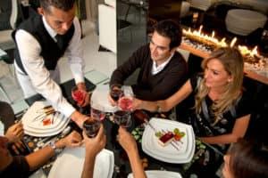 The Mockingbird Restaurant & Martini Lounge