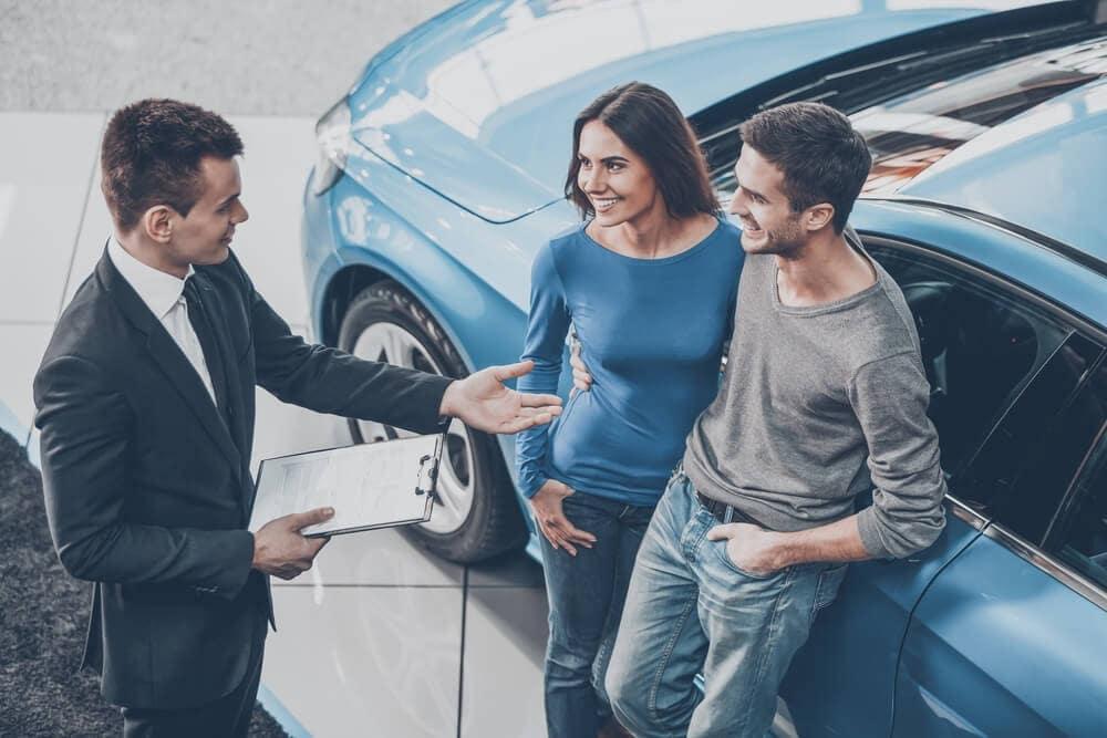 Buy a Car Online near Me