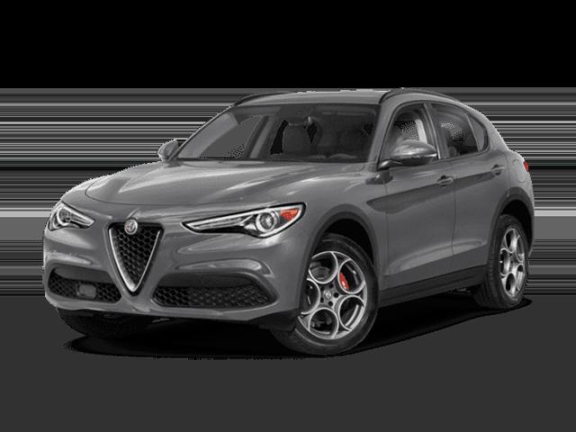 New 2019 Alfa Romeo Stelvio RWD