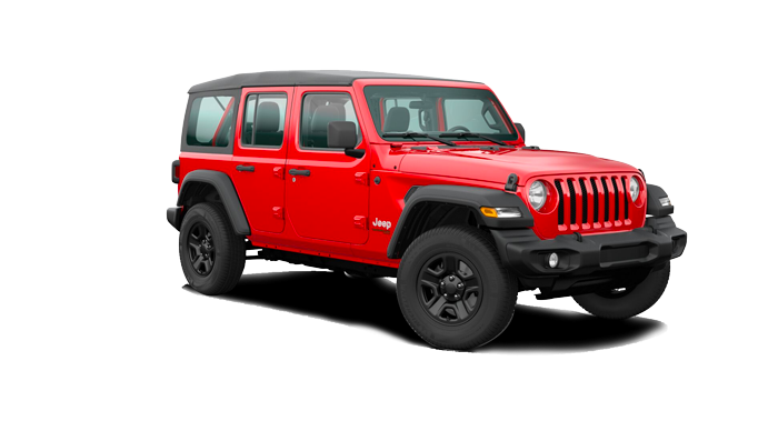 Jeep Wrangler Sport in Downey,CA