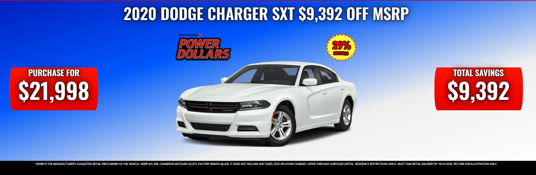 Charger 10192020