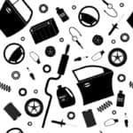 Dodge accessories