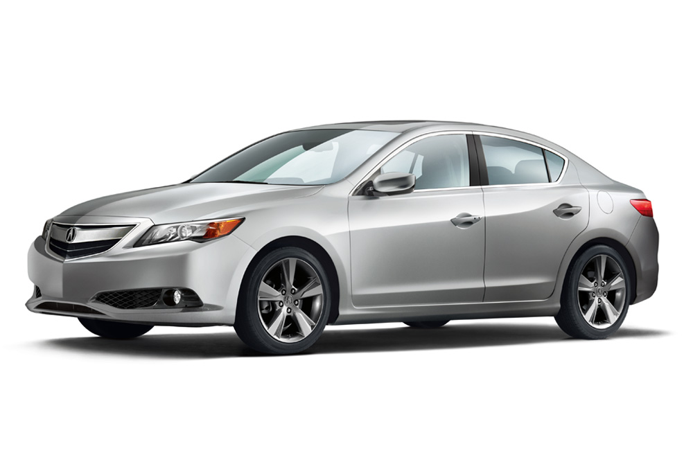 The 2015 Acura Ilx Offers More Chicagoland Acura Dealers
